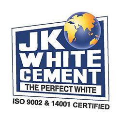 JK White Cement & JK Wall Putty