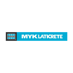 MYK Laticrete Grouts & Adhesives