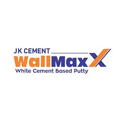 JK White Cement & JK Wall Putty